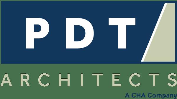 PDT Architects Logo
