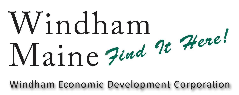 Windham Economic Development Corporation Logo
