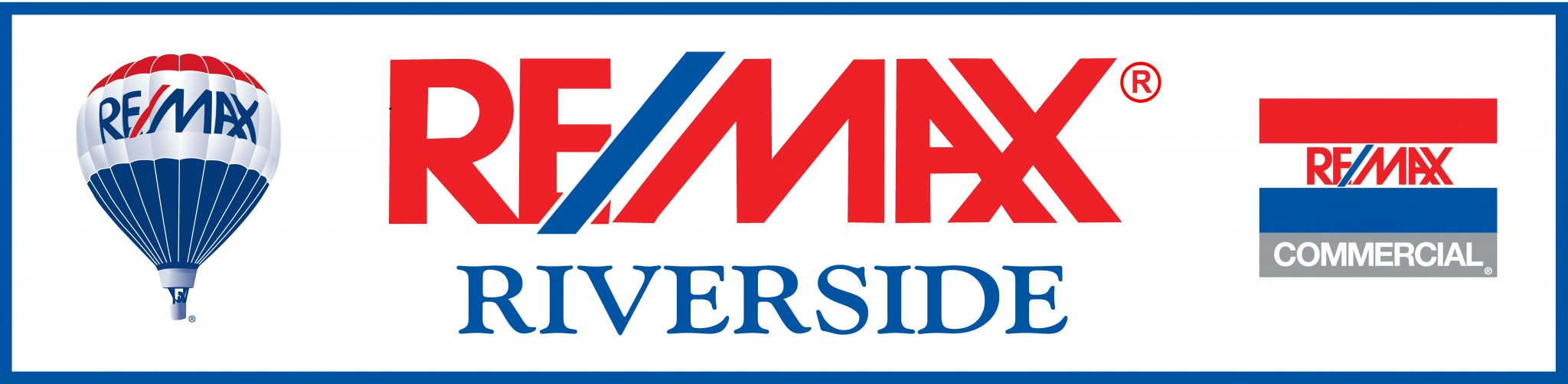 RE/MAX Riverside Commercial Division