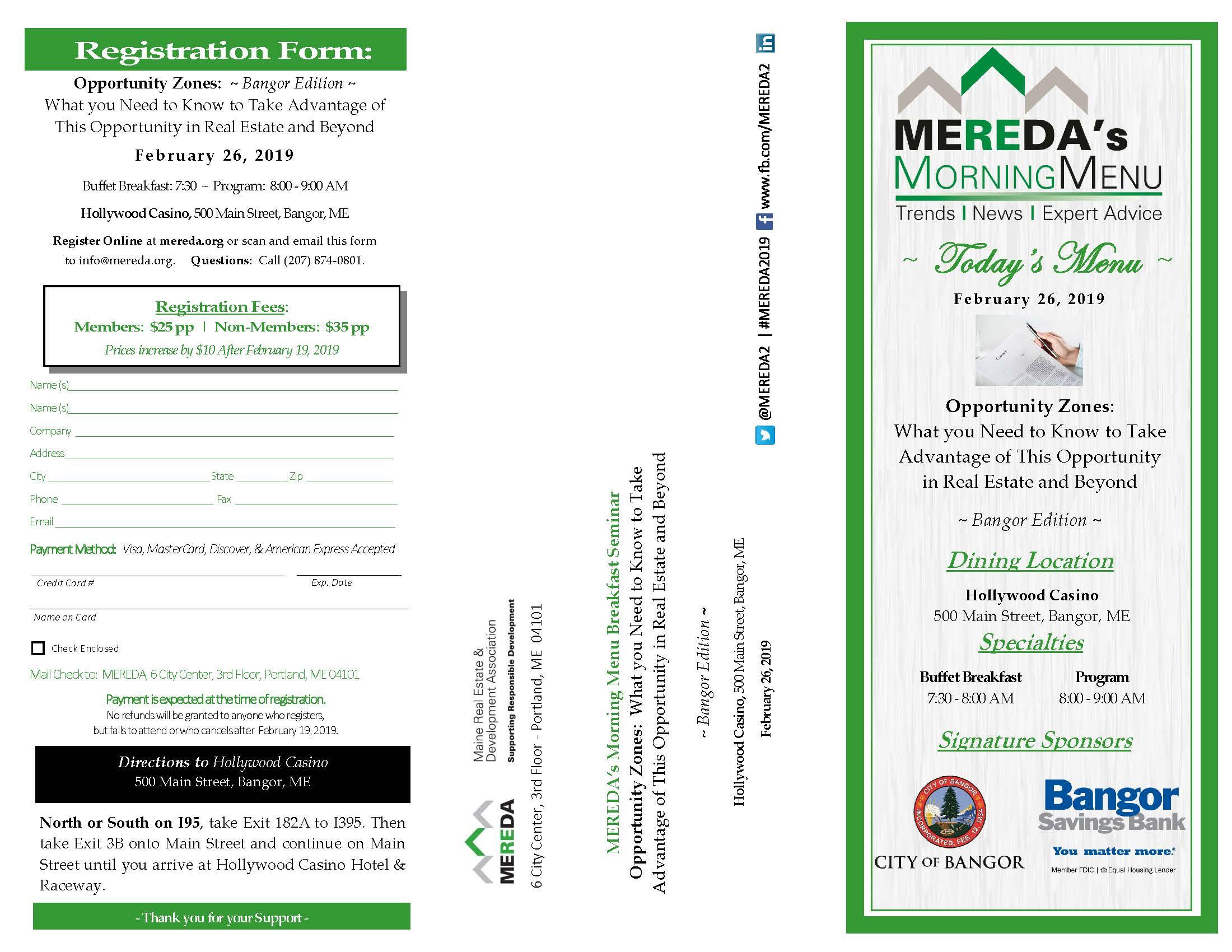 Event Mailer BGR 2-26-19