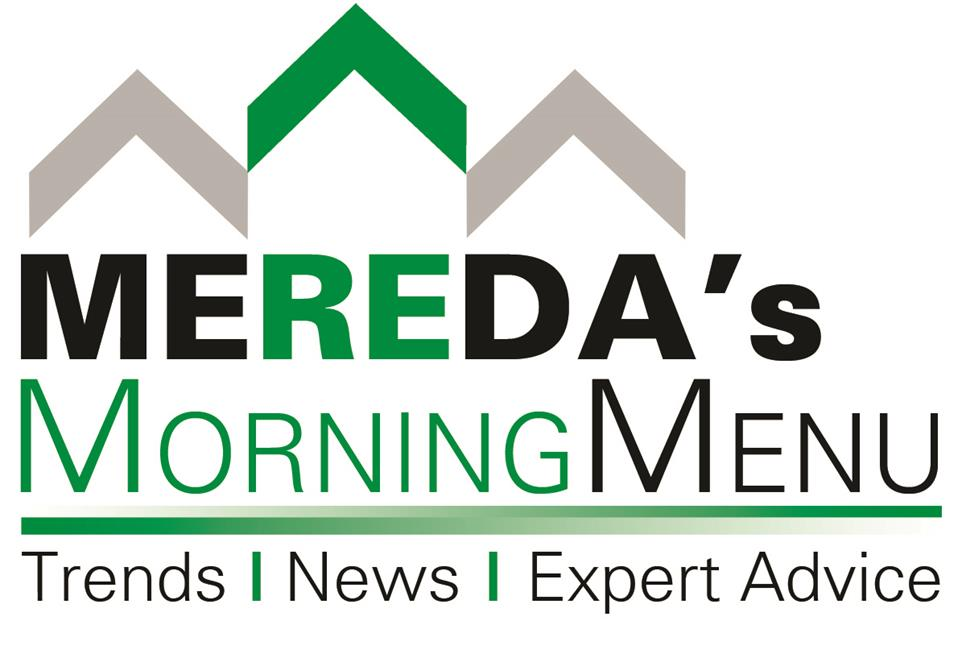 Morning Menu Logo