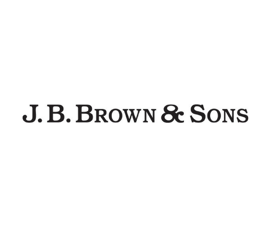 J. B. Brown & Sons