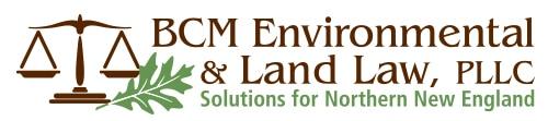 BCM Environmental & Land Law