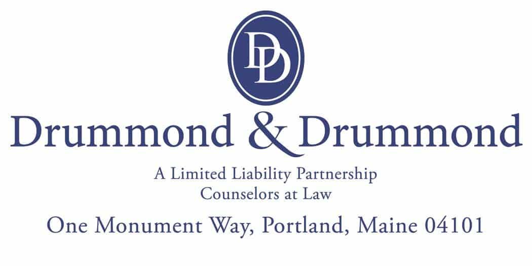 Drummond & Drummond for 2021 Forecast