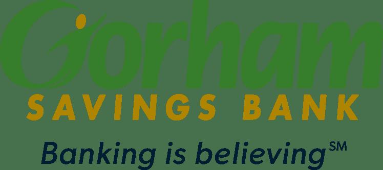 Gorham Savings Bank for 2021 Forecast