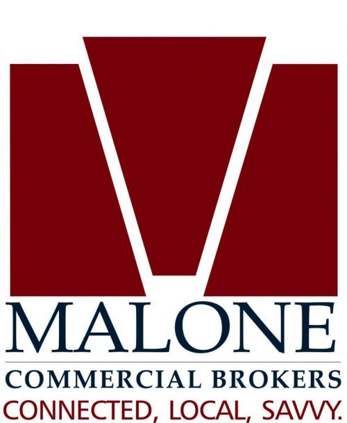 Malone Commercial Brokers for 2021 Spring Conf